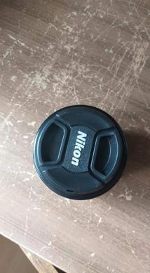 Nikon objektyvas 35-80-1
