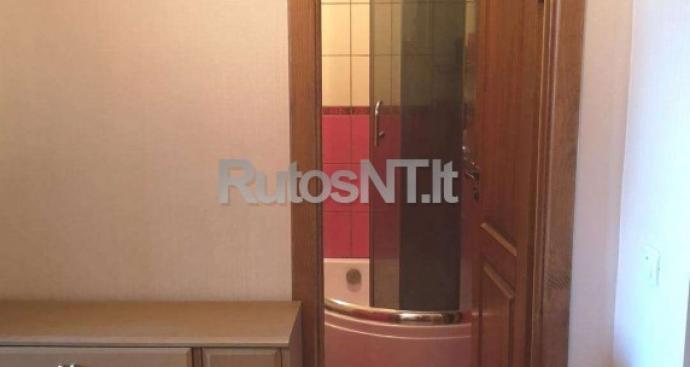 Parduodamas vieno kambario butas Gargžduose, J.Janonio gatvėje-0