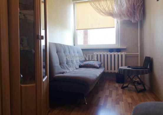 Parduodamas vieno kambario butas Gargžduose, J.Janonio gatvėje-3