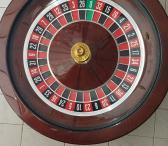 Kazino ruletės ratas-0