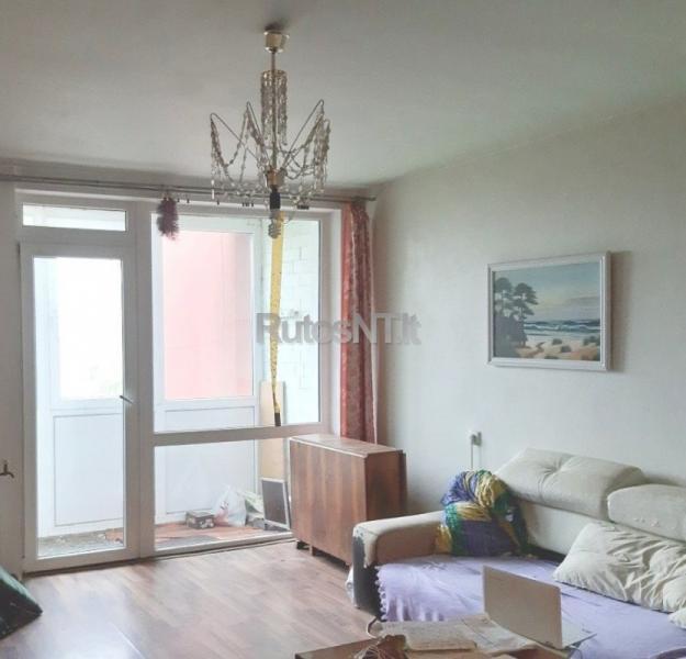 Parduodamas 2- jų kambarių butas Pilies gatvėje-2