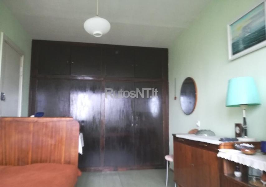 Parduodamas 2- jų kambarių butas Pilies gatvėje-3