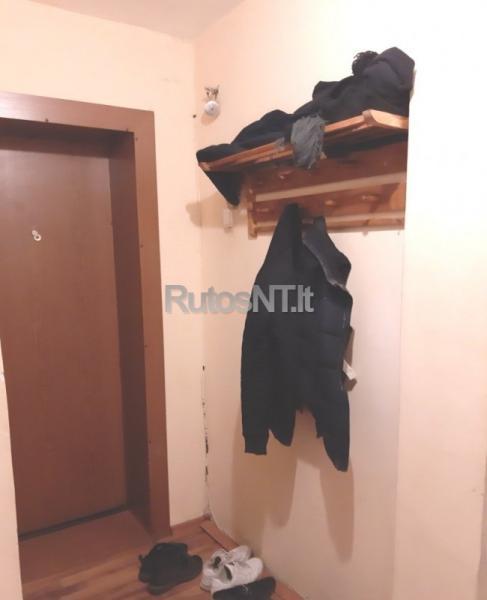 Parduodamas 2- jų kambarių butas Pilies gatvėje-6
