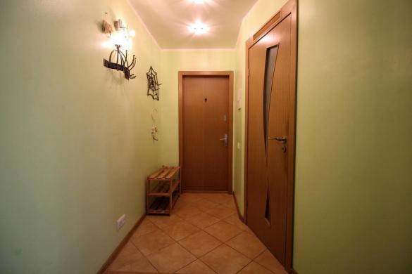 3 kambarių butas Krėvės pr.-6