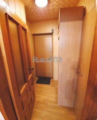 Parduodamas 2- jų kambarių butas Taikos prospekte-5