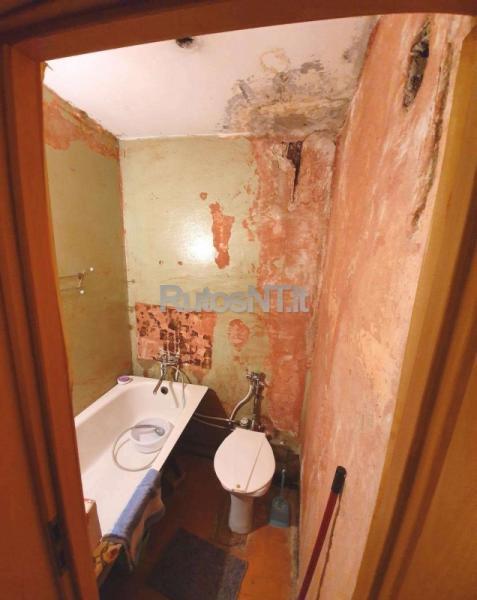 Parduodamas 2- jų kambarių butas Taikos prospekte-6