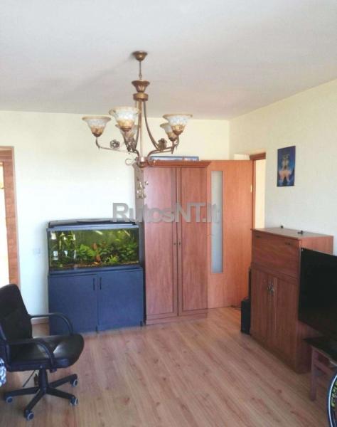 Parduodamas 3- jų kambarių butas Šilutės plente-1