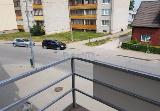 Parduodamas 2- jų kambarių butas Laisvės gatvėje-5