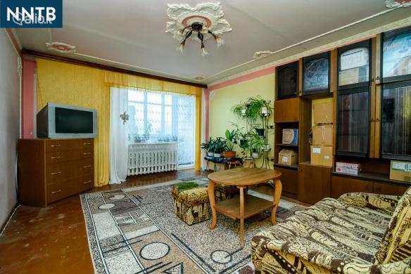 3 kamb. butas Vilnius, Grigiškės, Kovo 11-osios g.-2