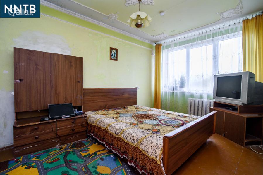 3 kamb. butas Vilnius, Grigiškės, Kovo 11-osios g.-3