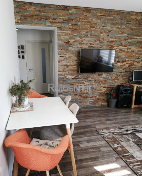 Parduodamas 4- rių kambarių butas Rumpiškės gatvėje-1