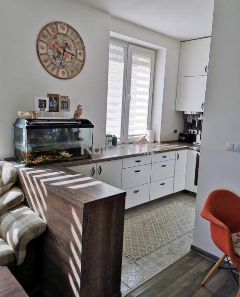 Parduodamas 4- rių kambarių butas Rumpiškės gatvėje-2