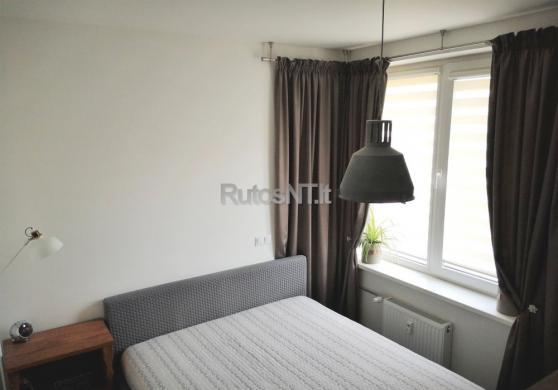 Parduodamas 4- rių kambarių butas Rumpiškės gatvėje-4