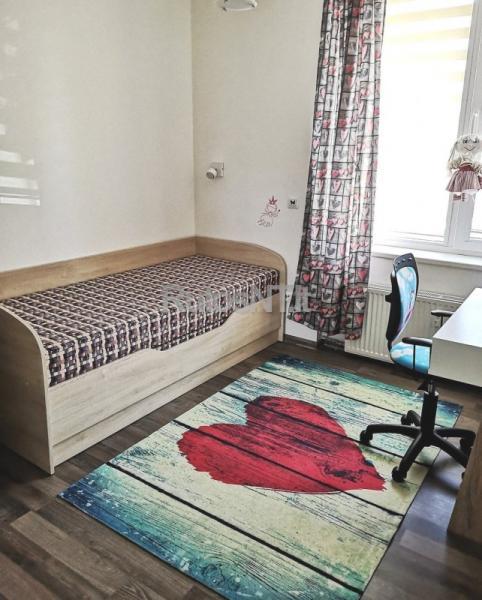 Parduodamas 4- rių kambarių butas Rumpiškės gatvėje-5