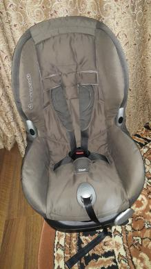 Maxi Cosi Priori SPS automobilinės kėdutės svoris 9-18 kg-0