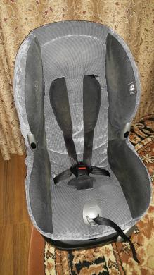 Maxi Cosi Priori SPS automobilinės kėdutės svoris 9-18 kg-1