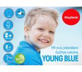 Čiužiniai vaikams YOUNG BLUE - Naujiena-0