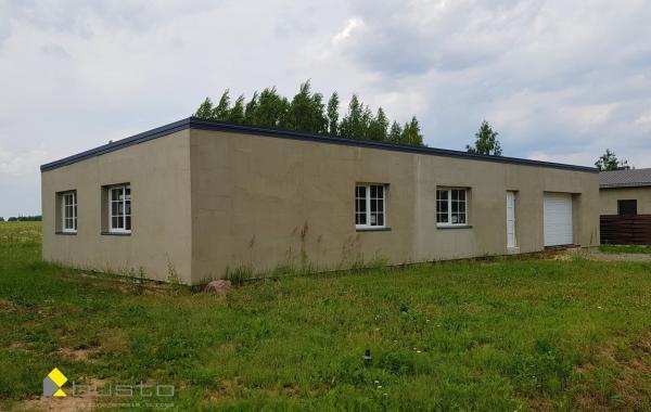 Parduodamas mūrinis namas Šiaulių r. sav., Verduliukų k., Akmenų g.-4