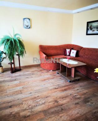 Parduodamas 4- rių kambarių butas Sulupės gatvėje-1