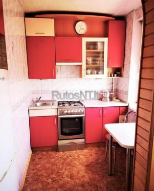 Parduodamas 4- rių kambarių butas Sulupės gatvėje-2
