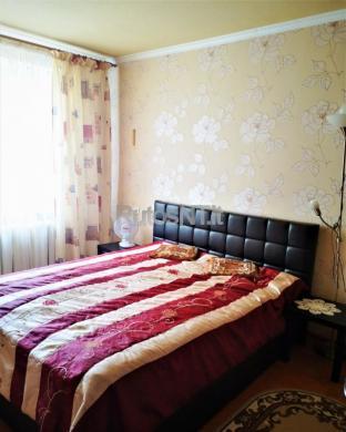 Parduodamas 4- rių kambarių butas Sulupės gatvėje-3
