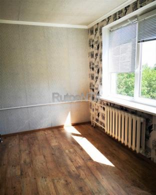 Parduodamas 4- rių kambarių butas Sulupės gatvėje-4