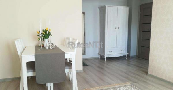 Parduodamas vieno kambario butas Brožynų gatvėje-2
