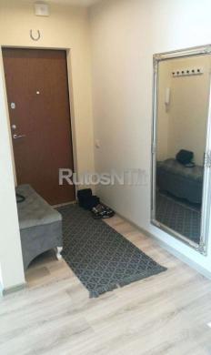 Parduodamas vieno kambario butas Brožynų gatvėje-6