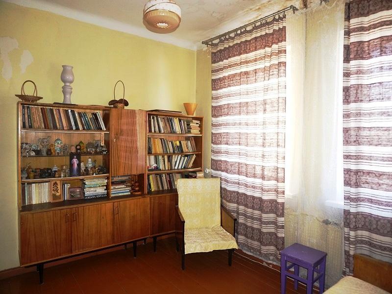 2 k. butas Kupiškio m. -4
