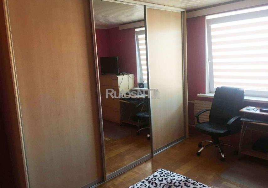 Parduodamas 2- jų kambarių butas Taikos prospekte-1