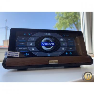 NAUJA IHEX HYBRID 6 NAVIGACIJA + DVR registratorius, Šiauliai -2