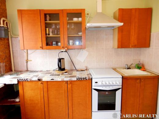 Vilnius, Žirmūnai, Žirmūnų g., 1 kambario butas-2
