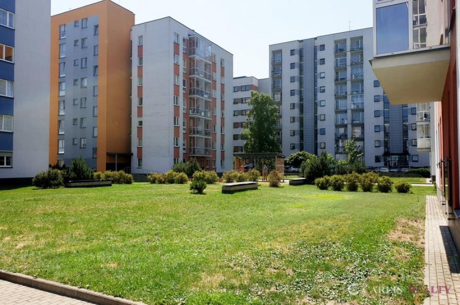 Vilnius, Žirmūnai, Žygio g., 3 kambarių butas-0