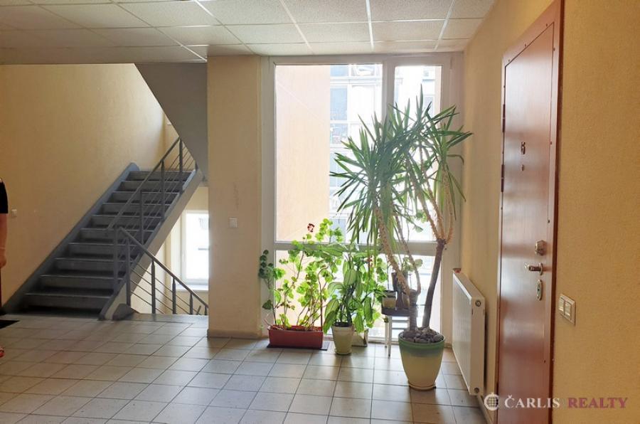 Vilnius, Žirmūnai, Žygio g., 3 kambarių butas-1