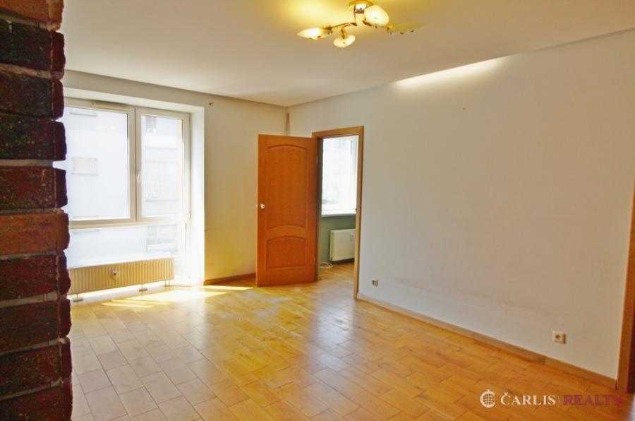 Vilnius, Žirmūnai, Žygio g., 3 kambarių butas-2