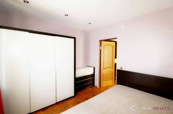 Vilnius, Žirmūnai, Žygio g., 3 kambarių butas-6