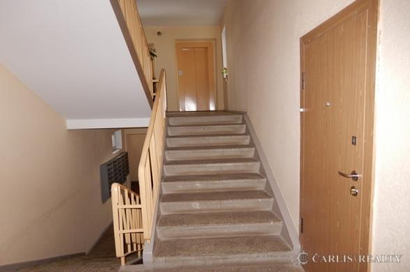 Vilnius, Pilaitė, Vydūno g., 1 kambario butas-0