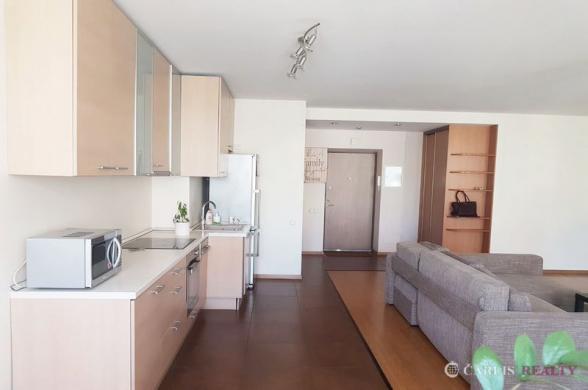 Vilnius, Lazdynėliai, Jonažolių g., 2 kambarių butas-2