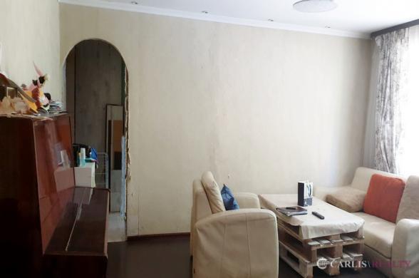 Vilnius, Naujininkai, Zanavykų g., 3 kambarių butas-3