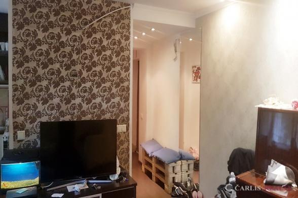 Vilnius, Naujininkai, Zanavykų g., 3 kambarių butas-5
