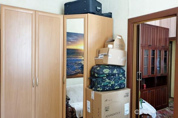 Vilnius, Senamiestis, J. Basanavičiaus g., 2 kambarių butas-2