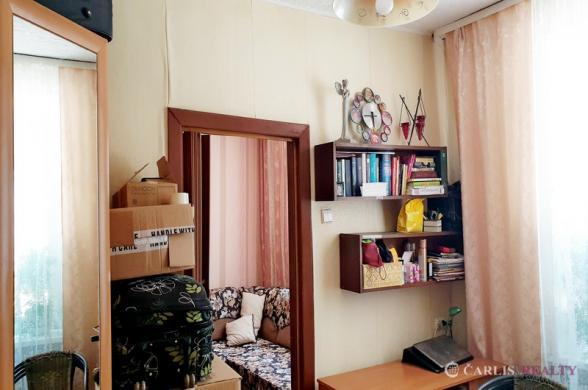 Vilnius, Senamiestis, J. Basanavičiaus g., 2 kambarių butas-3