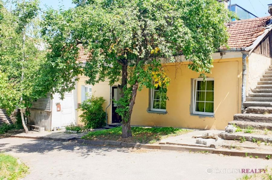 Vilnius, Senamiestis, J. Basanavičiaus g., 2 kambarių butas-6