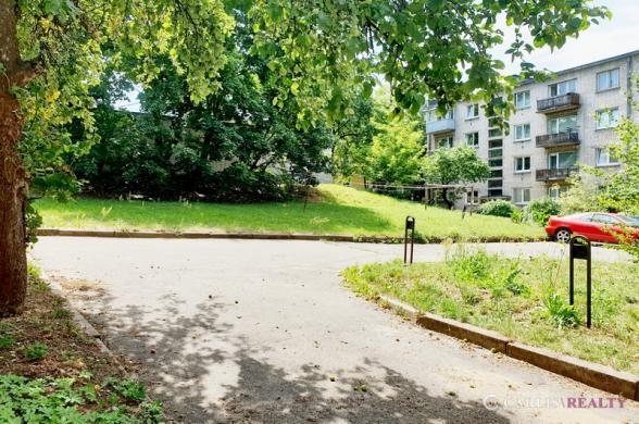 Vilnius, Senamiestis, J. Basanavičiaus g., 2 kambarių butas-7