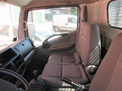 Nissan Cabstar 2007-3