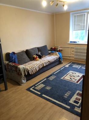 Parduodamas 1 kambariu butas-2