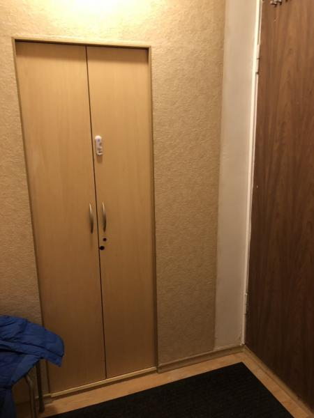 Parduodamas 1 kambariu butas-4