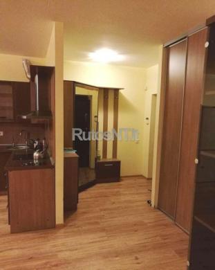 Parduodamas 3- jų kambarių butas Dragūnų gatvėje-4