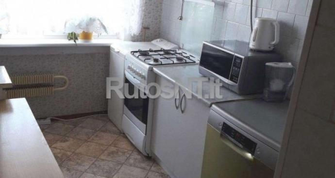 Parduodamas 3- jų kambarių butas Baltijos prospekte-0