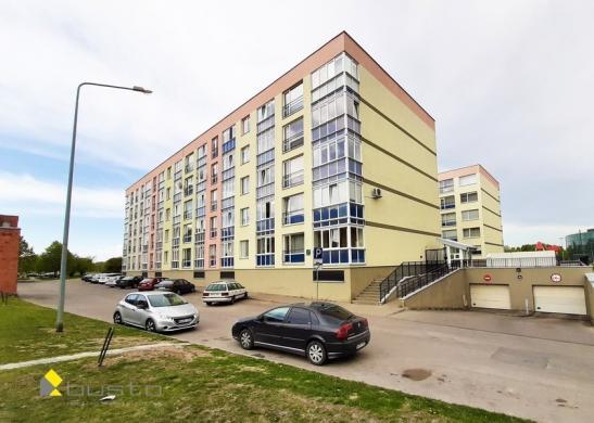Parduodamas Šiauliai, Žaliūkiai, Paukščių tak., 3 kambarių butas-1